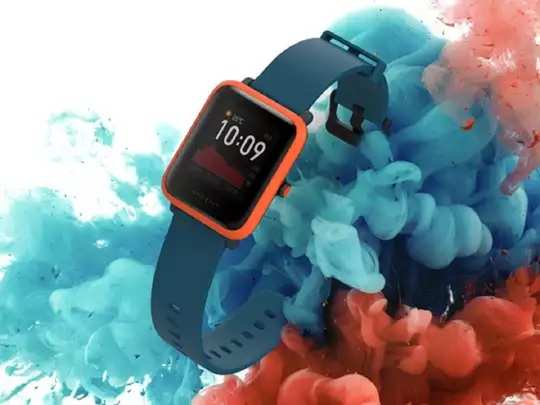 5 B‌est Smartwatch Under 5000 In India