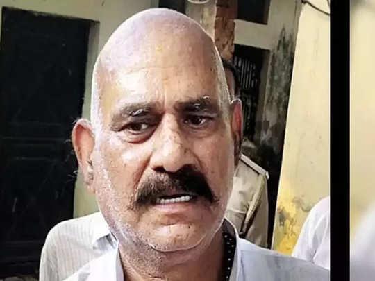 आगरा जेल में बंद हैं विजय मिश्रा