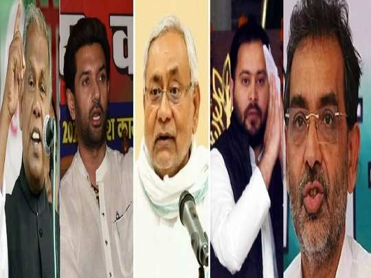bihar assembly election 2020 five crorepati candidates in second phase, know who is the richest