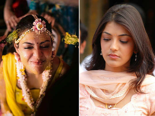 kajal aggarwal had two break ups before marrying gautam kichlu know the reason