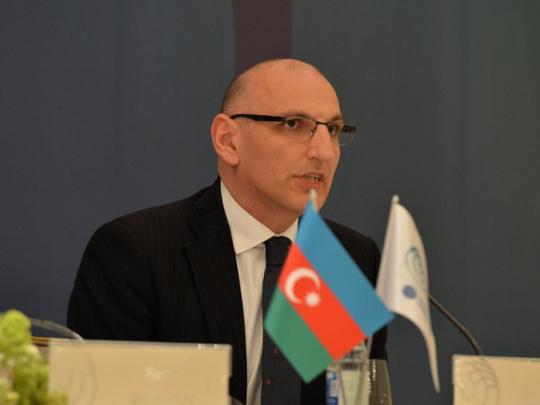 Elchin Amirbayov
