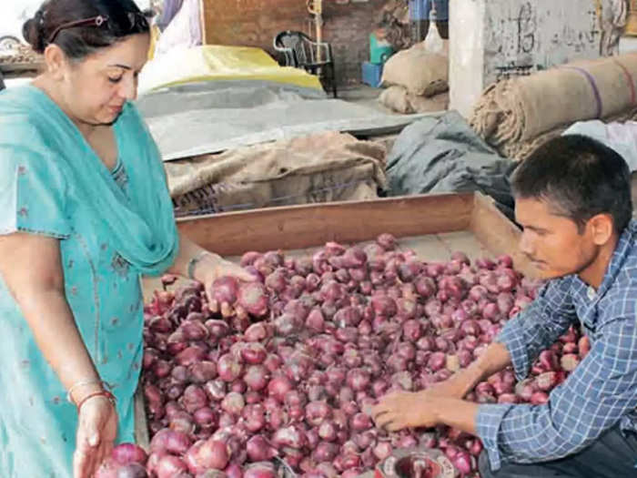 nafed float bids for red onion import by 20 november