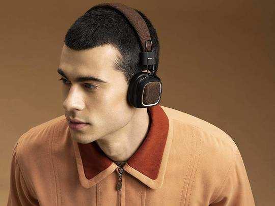 Headphone On Amazon : गाने सुनने का है शौक तो बंपर छूट पर Amazon से खरीदें वायरलेस Headphones