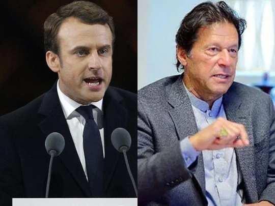 Macron Imran 01
