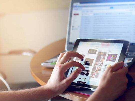 Tablets On Amazon : Diwali Sale में Tablets से लेकर iPad पर मिल रहा 20% का डिस्काउंट, जल्दी करें ऑर्डर
