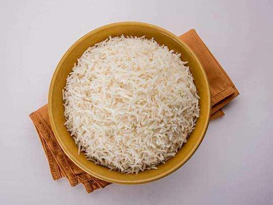 Rice On Amazon : लजीज स्वाद के लिए आज ही ऑर्डर करें ये बेहतरीन Basmati Rice, 5kg के पैक पर मिल रहा है ये ऑफर