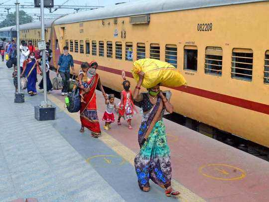 indian railway planning to hike platform ticket price and imposing users charges