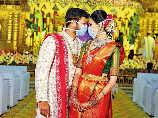 DELHI MARRIAGE PARTY GUIDELINES