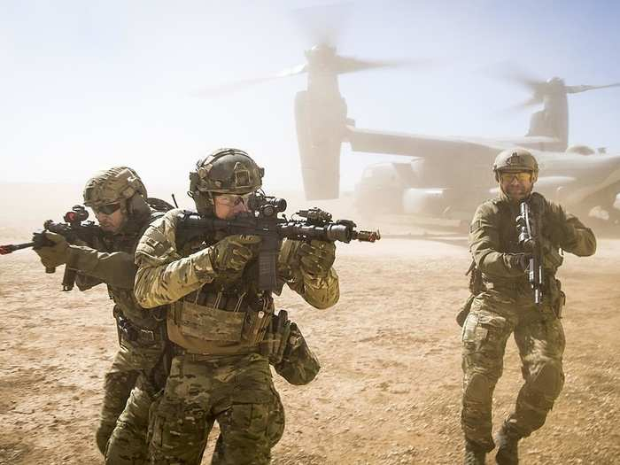 US Special Forces 01
