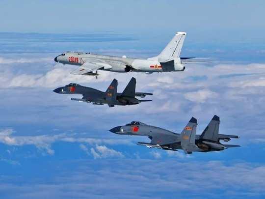 China PLA Air Force 011