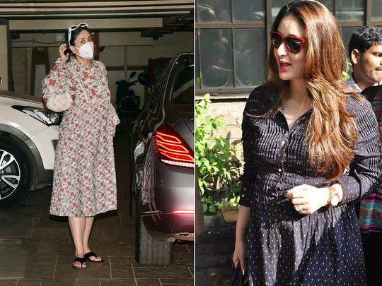 kareena kapoor bottega veneta heels fails to impress looks too broad on her feet
