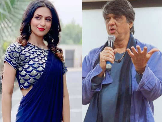 divyanka tripathi slams and condemns mukesh khanna for his controversial statement about women