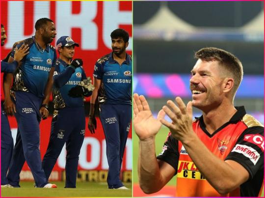 IPL 2020: हैदराबाद के लिए 'अनलकी' रहा है शारजाह का मैदान, इस सीजन सिर्फ एक मैच में मिली जीत