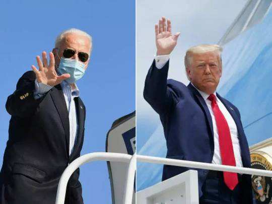united states presidential election 2020 donald trump vs joe biden who is better for india