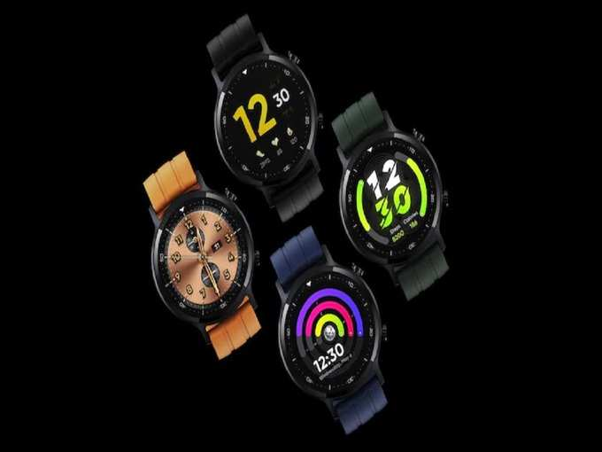 Realme Watch S Launch Price Specs 1