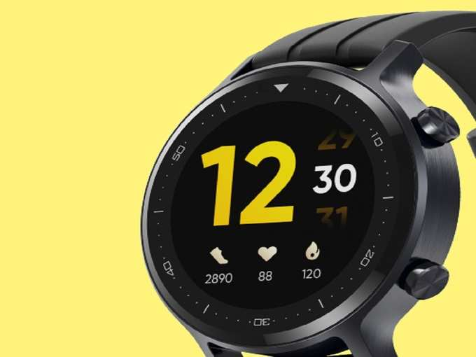 Realme Watch S Launch Price Specs 2