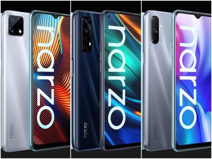 Best Smartphones Under 20000 Diwali sale 1