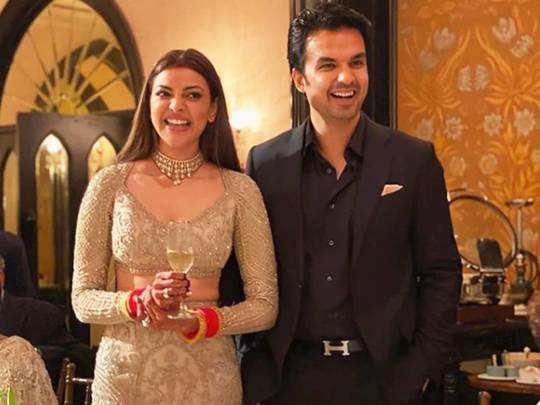 kajal aggarwal-anushka sharma and isha ambani bollywood brides rocked golden looks at their reception