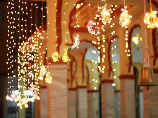 Diwali Lights On Amazon : दीपावली पर घर को करें रोशन, इन Diwali Lights पर मिल रही है खास छूट