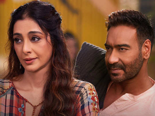 tabu is single because of ajay devgn having male friends creates hinderance in relationship