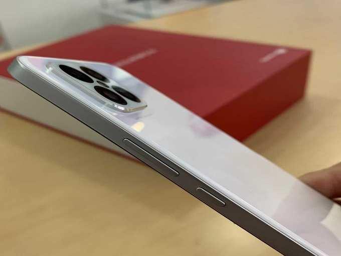 Huawei Nova 8 SE Look Design specs launch 1