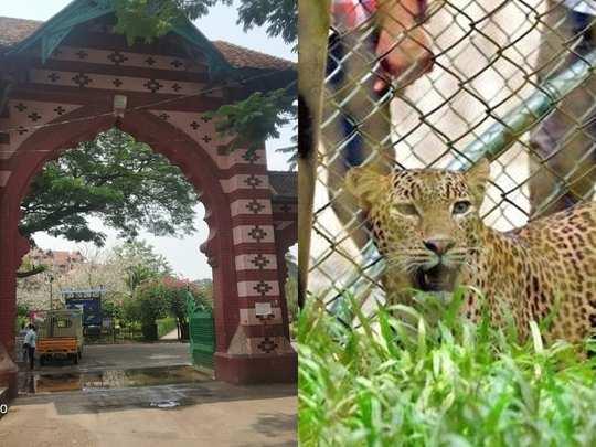 Zoo in Thiruvananthapuram