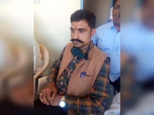 churu news : सरपंच 22 हजार की रिश्वत लेते गिरफ्तार, एसीबी ने रंगे हाथों धर दबोचा