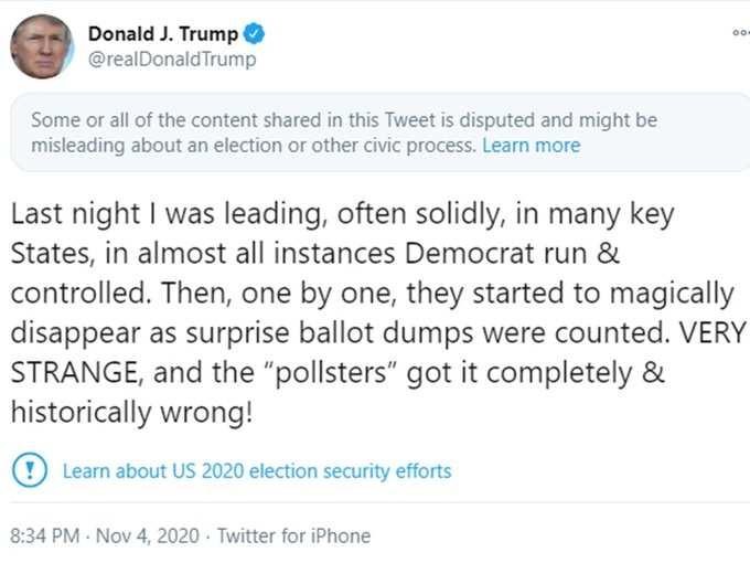 Trump Tweet 01