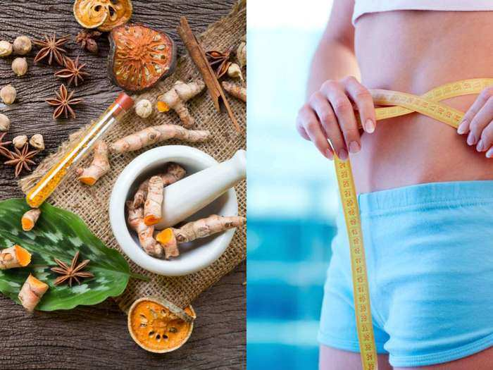how to do weight loss with use of ayurveda secrets or ayurvedic treatment for reduce belly fat in marathi