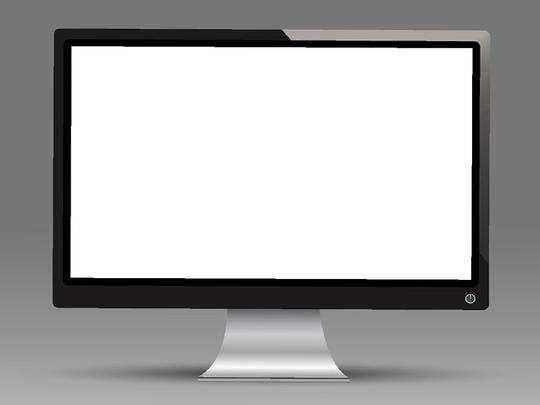 Monitor On Amazon : बजट रेंज में मिल रहे बड़े साइज के Monitor, गेमिंग और वोर्किंग दोनों हो जाएगी आसान