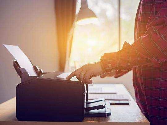 Printers On Amazon : भारी डिस्काउंट पर खरीदें ये Printers, घर हो या ऑफिस हर जगह आएंगे काम
