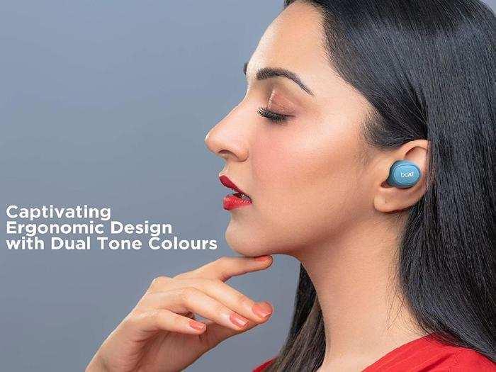 Earbuds On Amazon : स्टीरियो साउंड क्वालिटी वाले इन ब्रांडेड Wireless Earbuds पर Amazon Sale में मिल रही भारी छूट