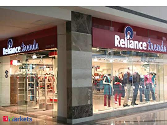 Reliance-retail