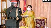 भारतीय सेनाध्यक्ष जनरल नरवणे नेपाल में सम्मानित, बने ऑनरेरी जनरल
