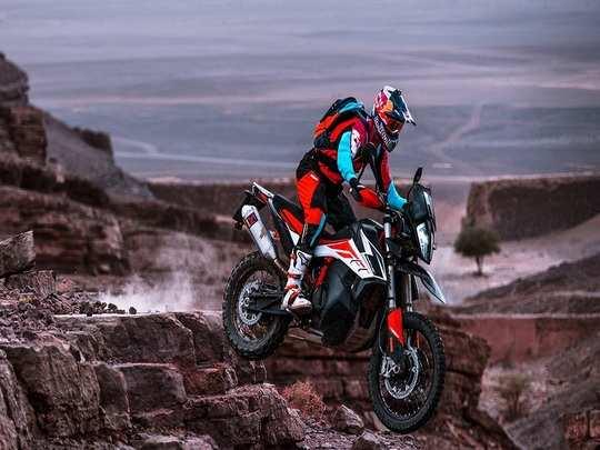 KTM 250 Adventure India Launch Features 1