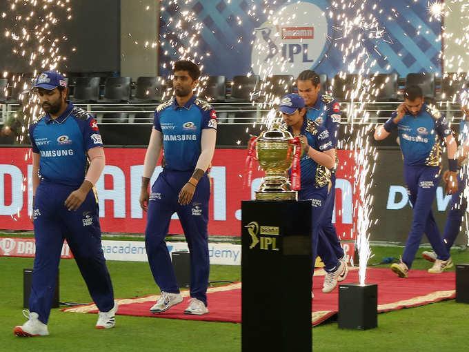 दिल्ली को हरा छठी बार फाइनल में मुंबई