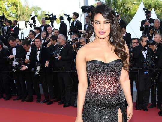 priyanka chopra reveals she felt her ribs were reshaped because of met gala 2018 corset velvet gown