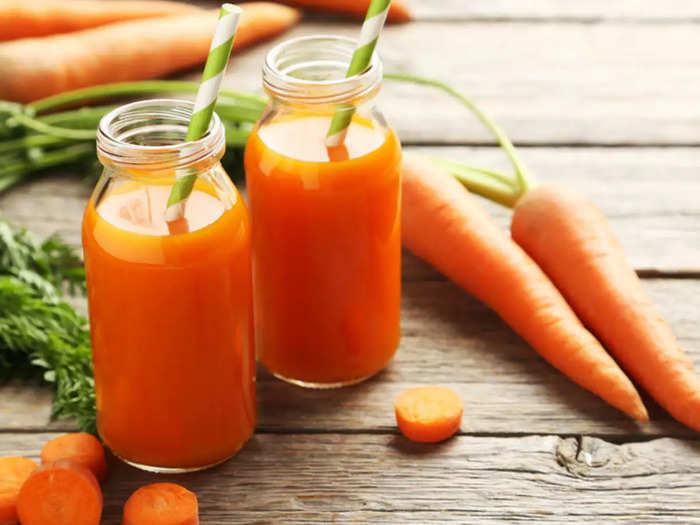 carrots in pregnancy.