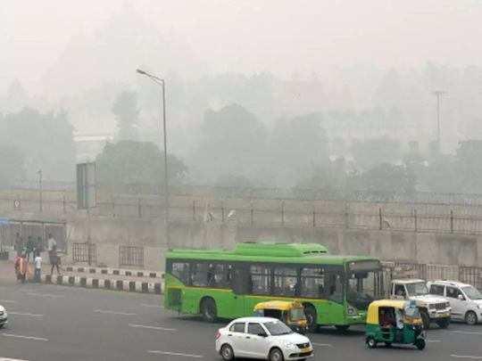 delhi ncr aqi today check air pollution levels in noida, gurgaon, ghaziabad and faridabad