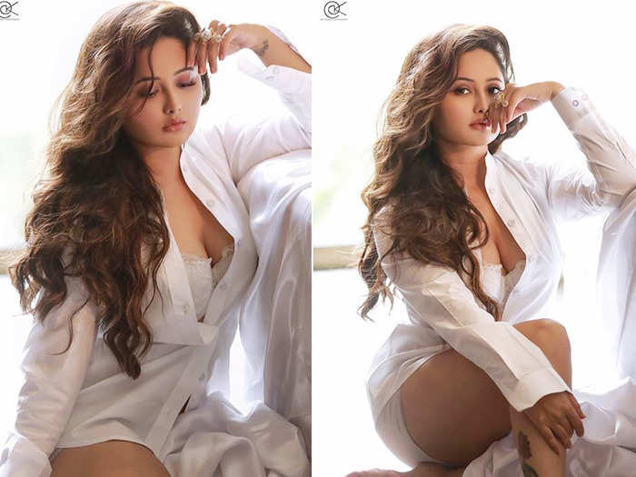 rashami desai stuns with her boldest ever avatar in these latest sultry photos