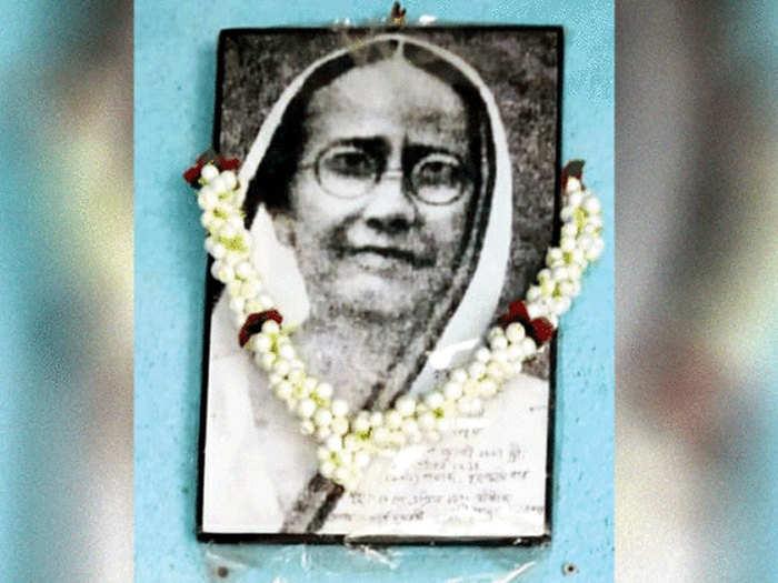 Dukari Bala Devi