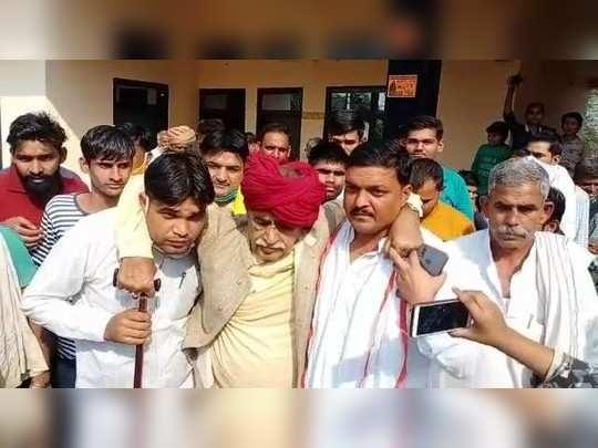 Rajasthan : गुर्जर आंदोलन का विस्तार के लिए अचानक दौसा पहुंचे कर्नल बैंसला, कर दिया ये बड़ा ऐलान