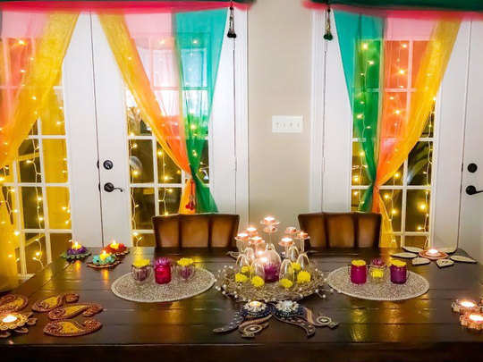 know about these colors may lucky and auspicious for decorate home and office on diwali 2020