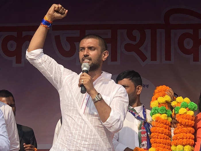 bihar exit poll 2020 news: chirag paswan paswan will prove joint killer if exit polls of bihar election are correct
