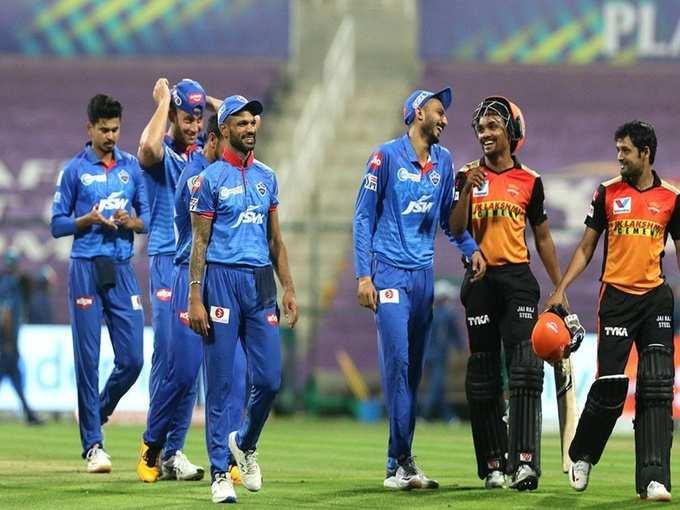 दिल्ली कैपिटल्स की शानदार जीत, फाइनल में पहली बार एंट्री