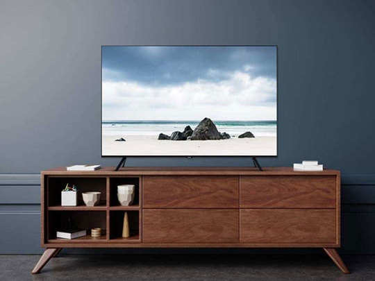 Philips 6600 50 inch Ultra HD 4K LED Smart TV