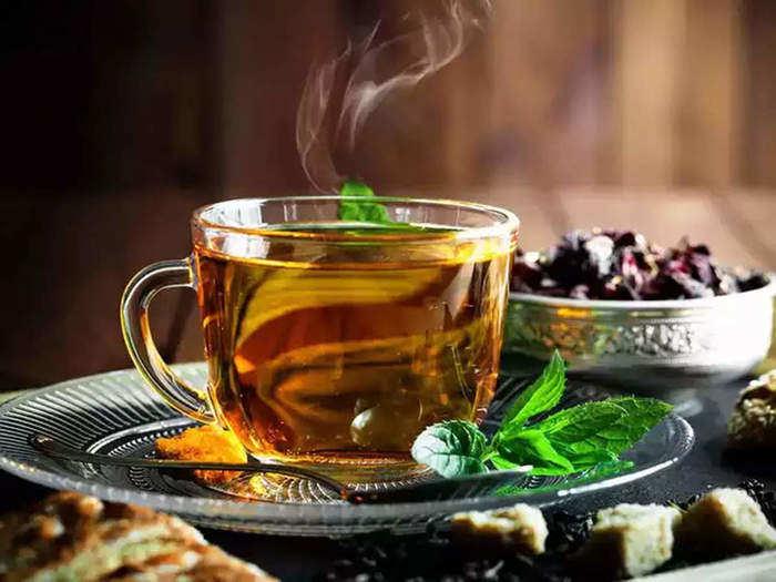 health benefits of herbal tea or how herbal tea cleanse your lungs and protect them from air pollution in marathi