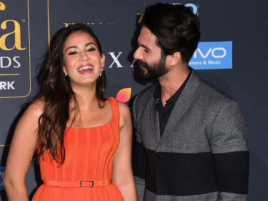 when shahid kapoor had revealed how he had fallen in love with pregnant mira rajput