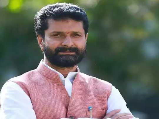 Karnataka minister CT Ravi