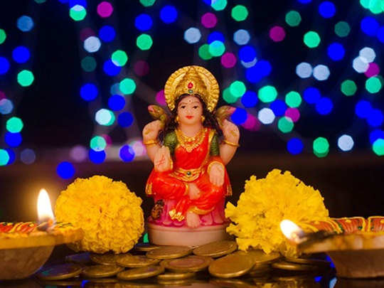 diwali 2020 deepdaan is very auspicious and lakshmi devi will be please